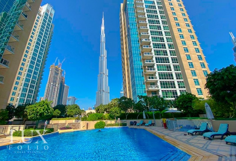 The Residences 5, Downtown Dubai, Dubai image 9