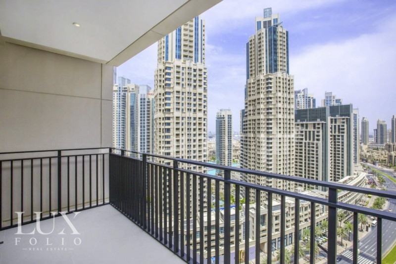 Boulevard Crescent 2, Downtown Dubai, Dubai image 2