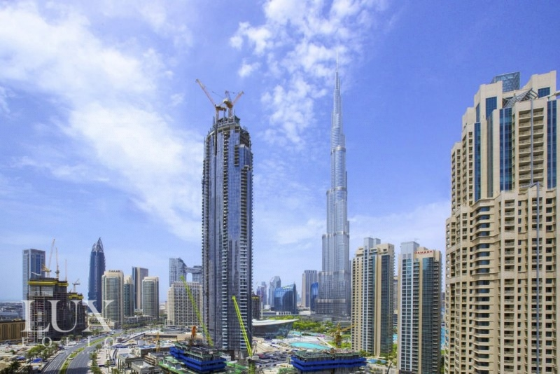 Boulevard Crescent 2, Downtown Dubai, Dubai image 1