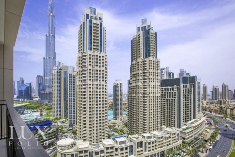 Boulevard Crescent 2, Downtown Dubai, Dubai image 0
