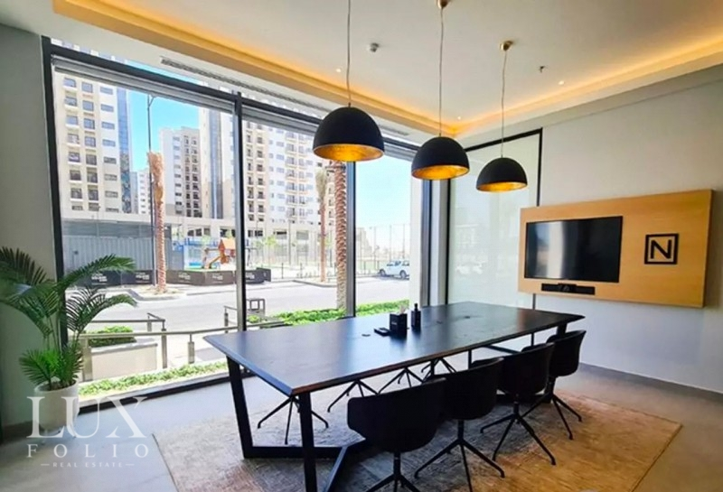 Una Apartments, Town Square, Dubai image 5