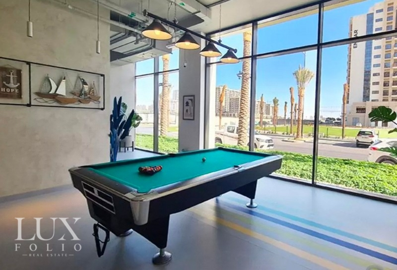 Una Apartments, Town Square, Dubai image 6