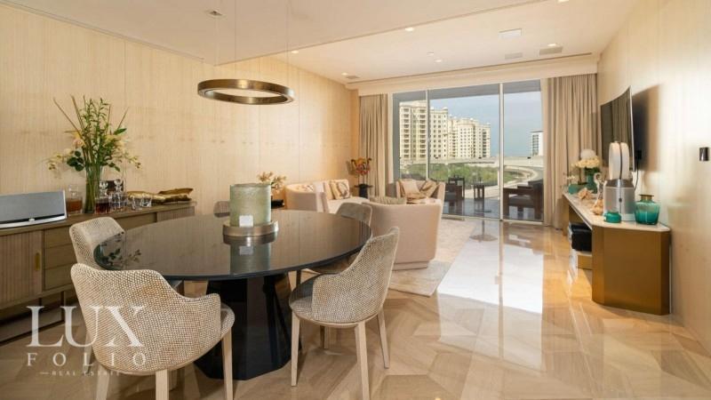 FIVE Palm Jumeirah, Palm Jumeirah, Dubai image 2