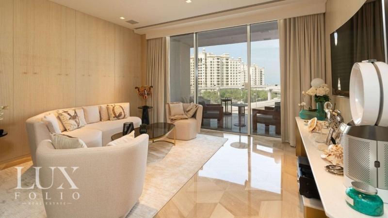 FIVE Palm Jumeirah, Palm Jumeirah, Dubai image 3