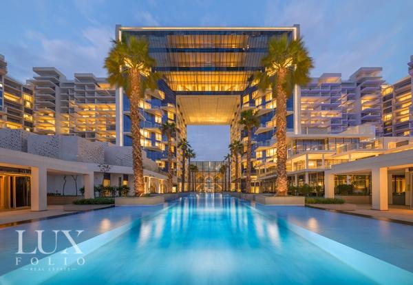 FIVE Palm Jumeirah, Palm Jumeirah, Dubai image 0