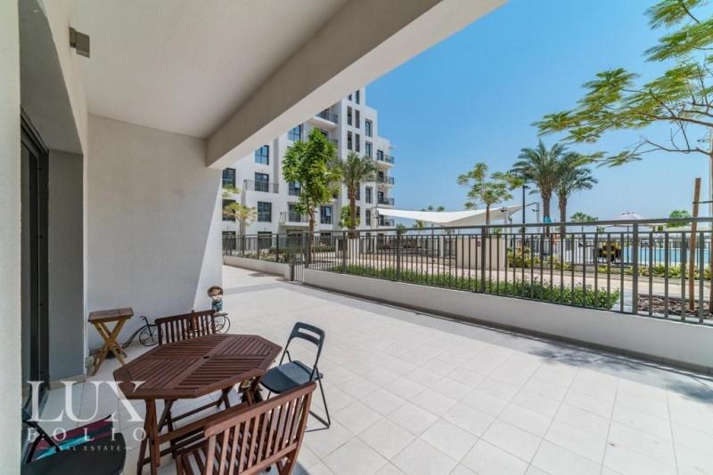Zahra Apartments 1B, Town Square, Dubai image 0