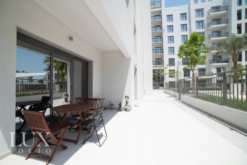 Zahra Apartments 1B, Town Square, Dubai image 13