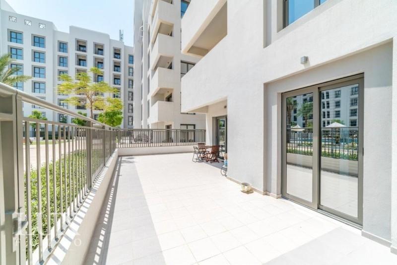 Zahra Apartments 1B, Town Square, Dubai image 1