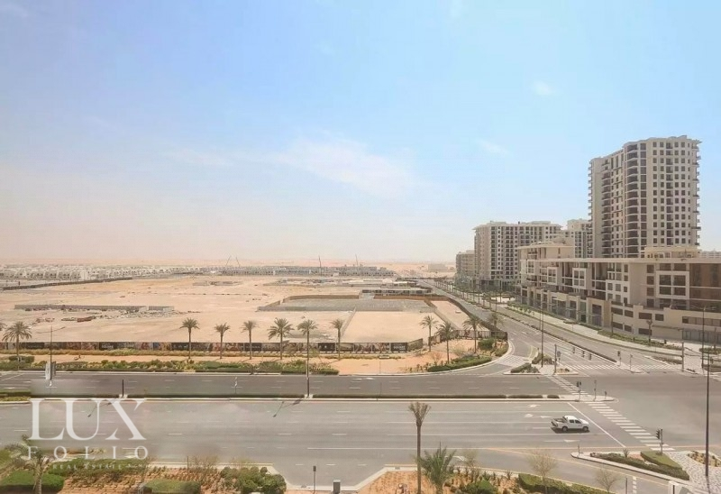 Hayat Boulevard, Town Square, Dubai image 3