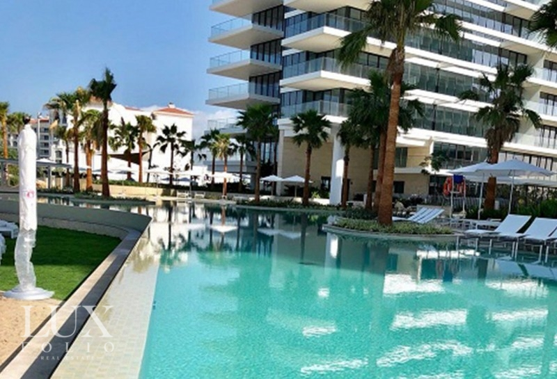 Serenia Residences North, Palm Jumeirah, Dubai image 4