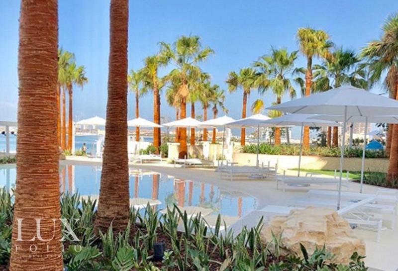 Serenia Residences North, Palm Jumeirah, Dubai image 10