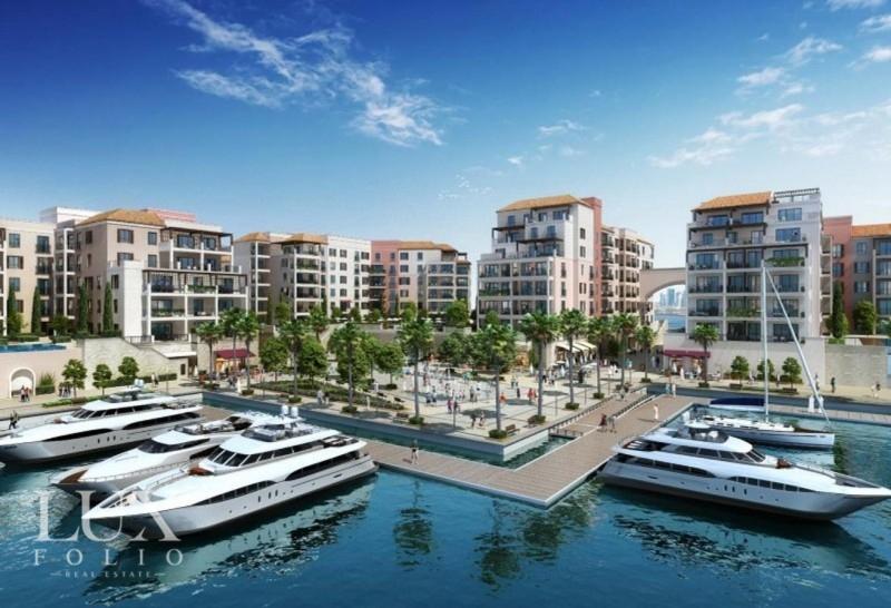 Port De La Mer By Meraas, Jumeirah, Dubai image 0