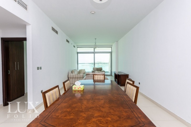 Azure Residences, Palm Jumeirah, Dubai image 7