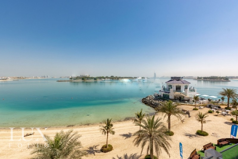 Azure Residences, Palm Jumeirah, Dubai image 0