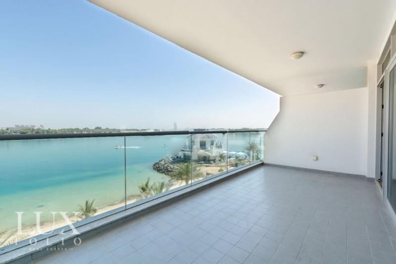Azure Residences, Palm Jumeirah, Dubai image 1