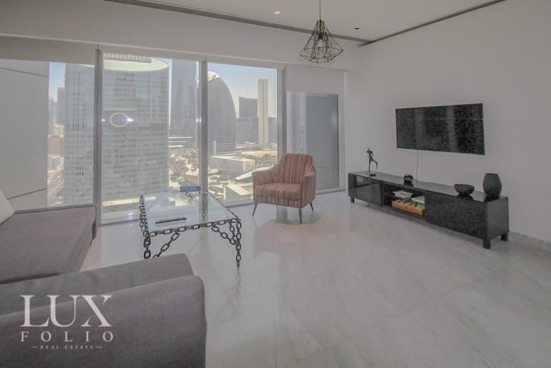 Central Park Residential Tower, DIFC, Dubai image 0