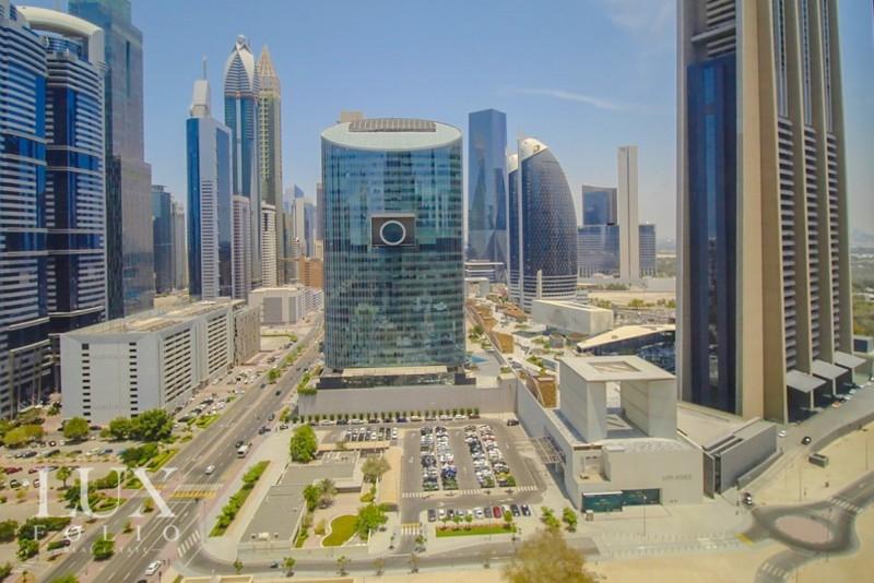 Central Park Residential Tower, DIFC, Dubai image 15