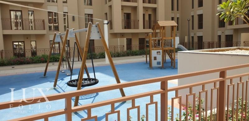 Zahra Breeze Apartments 3A, Town Square, Dubai image 0