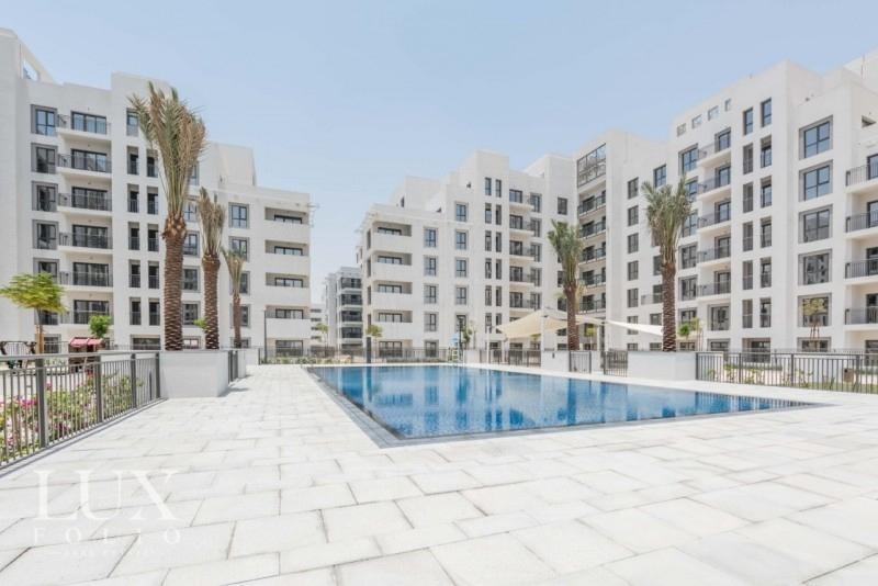 Zahra Breeze Apartments 3A, Town Square, Dubai image 7