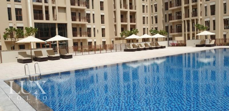 Zahra Breeze Apartments 3A, Town Square, Dubai image 8