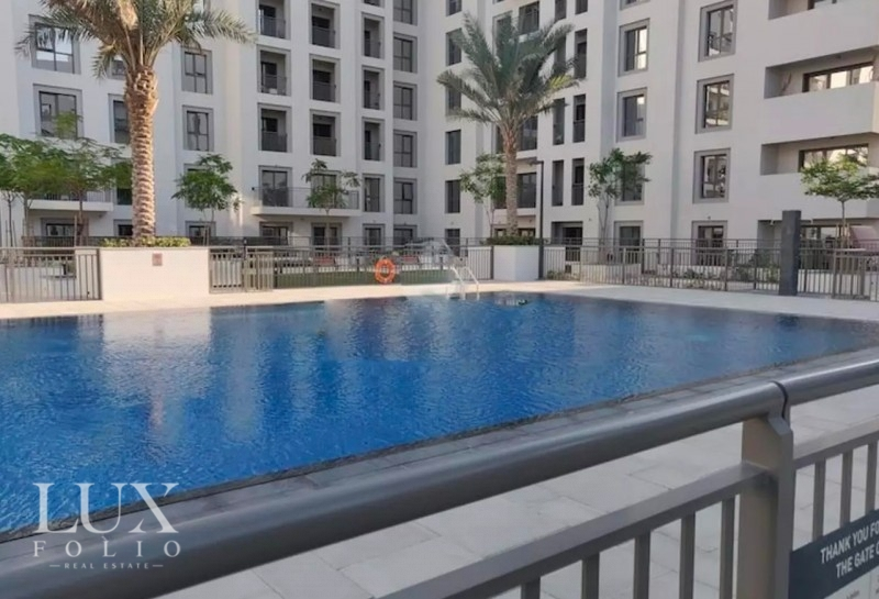 Zahra Breeze Apartments 3A, Town Square, Dubai image 9