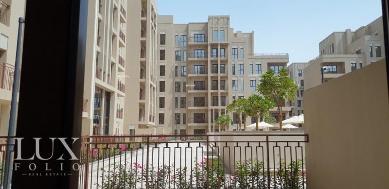 Zahra Breeze Apartments 3A, Town Square, Dubai image 6
