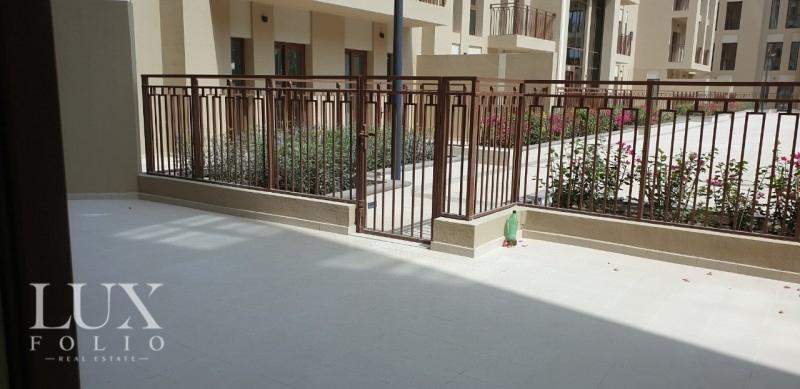 Zahra Breeze Apartments 3A, Town Square, Dubai image 5