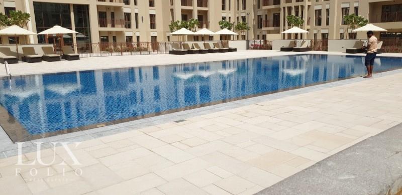 Zahra Breeze Apartments 3A, Town Square, Dubai image 1