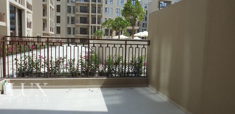 Zahra Breeze Apartments 3A, Town Square, Dubai image 3