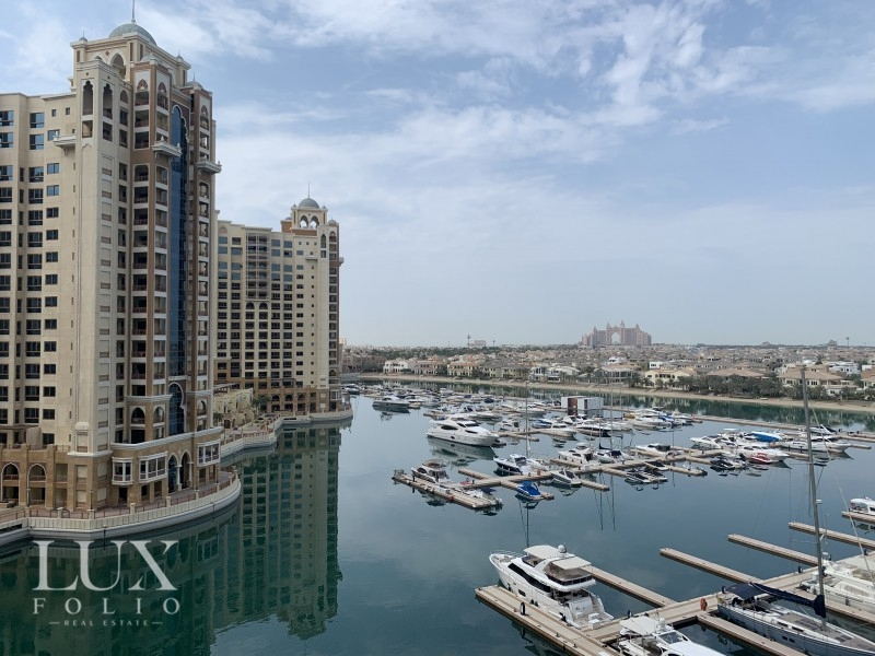 Tiara Emerald, Palm Jumeirah, Dubai image 0