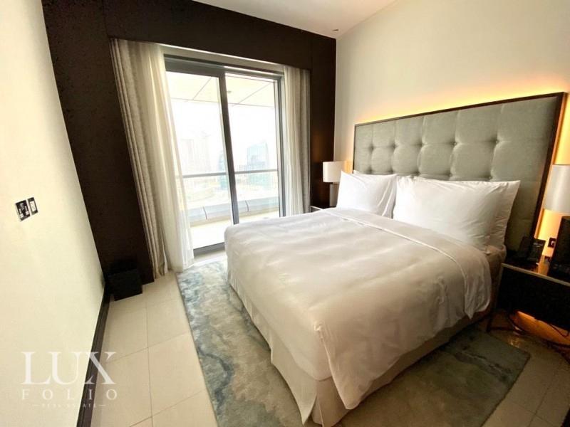 The Address Downtown Hotel, Downtown Dubai, Dubai image 8