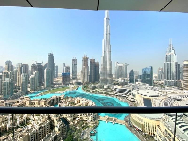 The Address Downtown Hotel, Downtown Dubai, Dubai image 0