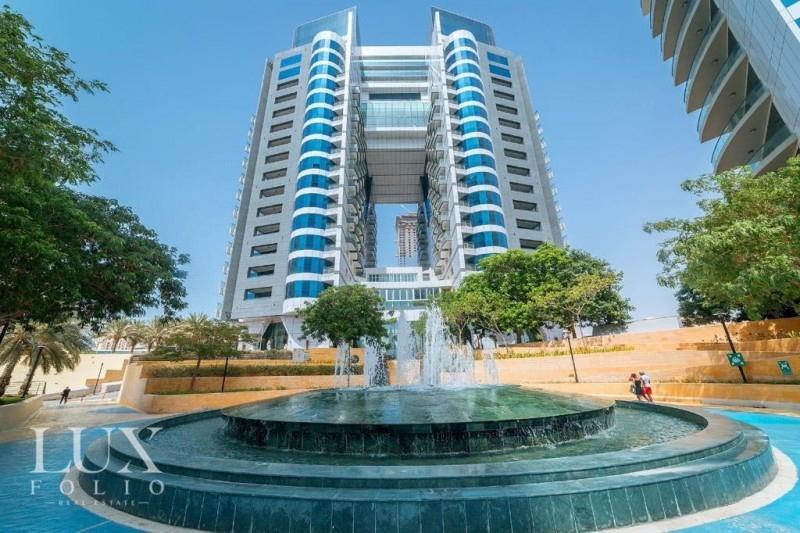 Oceana Atlantic, Palm Jumeirah, Dubai image 0