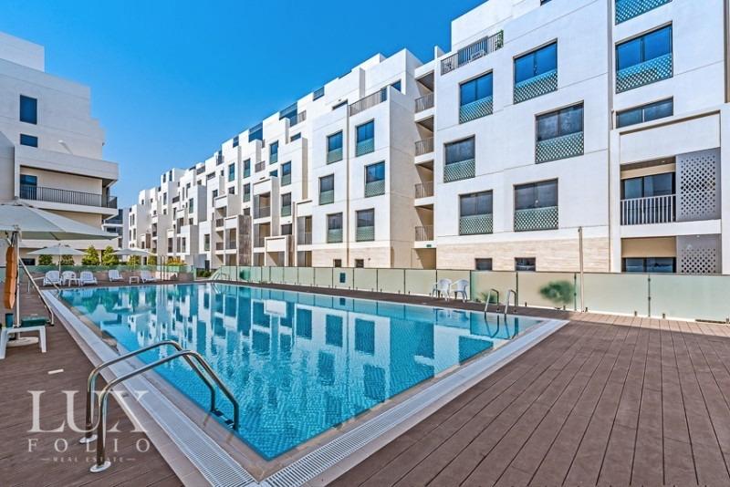 Janayen Avenue, Mirdif, Dubai image 0