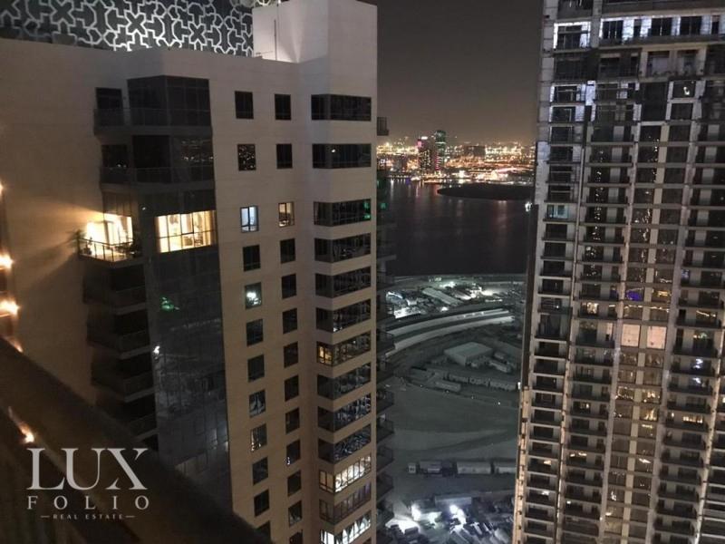 Dubai Creek Residence Tower 1 North, Dubai Creek Harbour, Dubai image 4