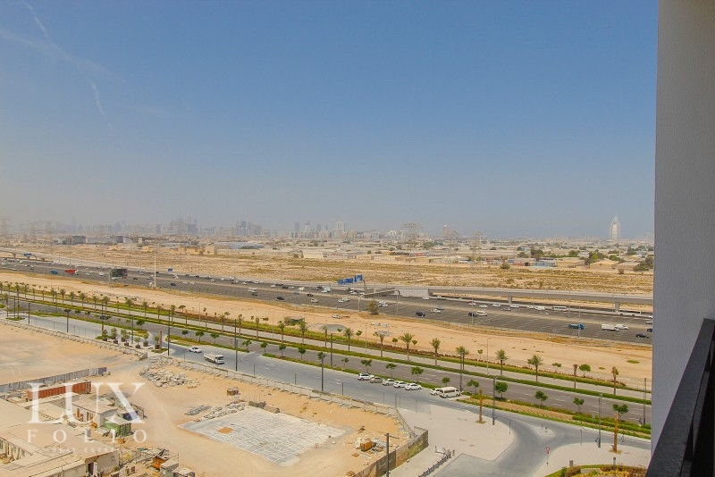 Park Point, Dubai Hills Estate, Dubai image 0