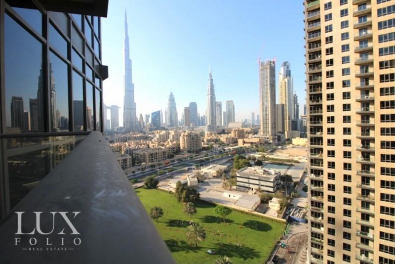 South Ridge 4, Downtown Dubai, Dubai image 1