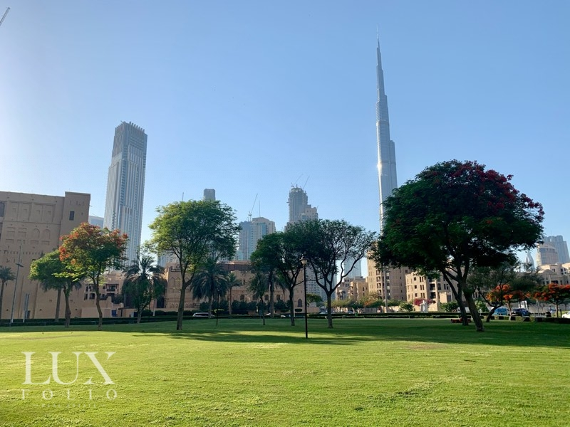 South Ridge 4, Downtown Dubai, Dubai image 15
