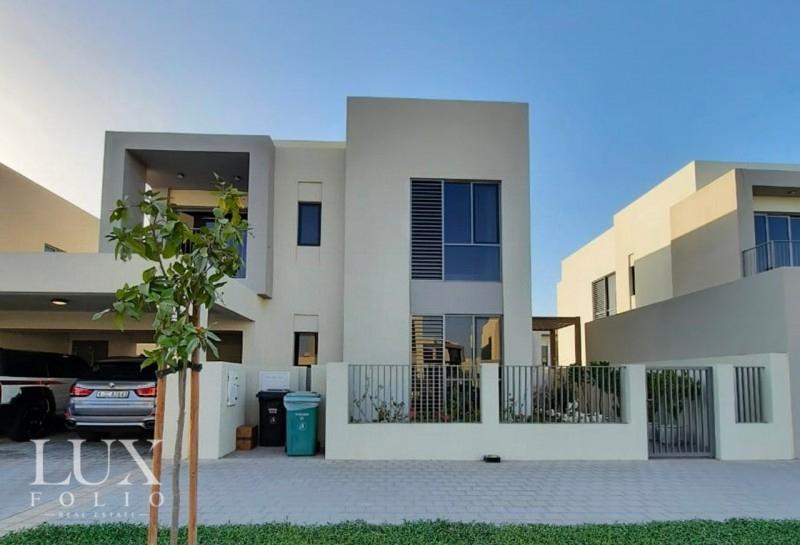 Sidra Villas I, Dubai Hills Estate, Dubai image 0