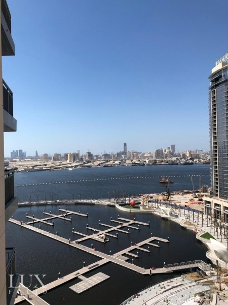 Dubai Creek Residence Tower 1 South, Dubai Creek Harbour, Dubai image 1