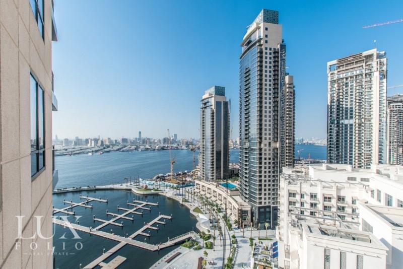 Dubai Creek Residence Tower 1 South, Dubai Creek Harbour, Dubai image 0