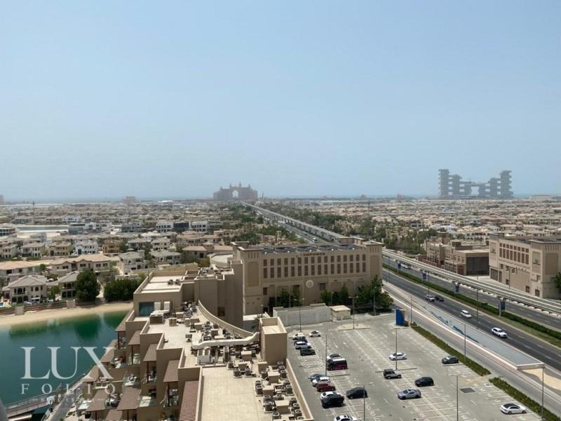 Marina Residence 3, Palm Jumeirah, Dubai image 0