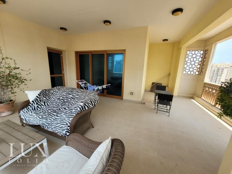 Marina Residence 2, Palm Jumeirah, Dubai image 10
