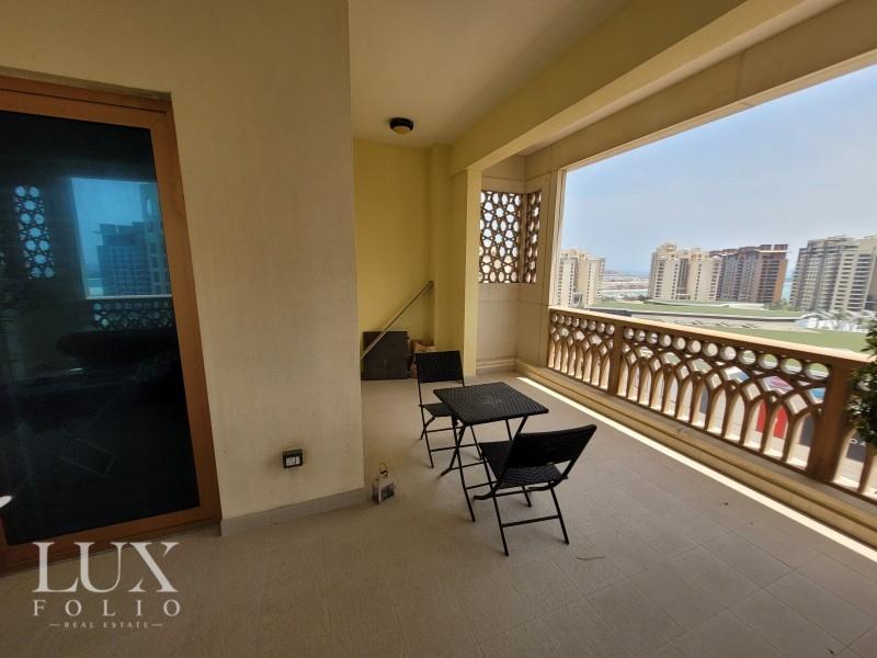 Marina Residence 2, Palm Jumeirah, Dubai image 7