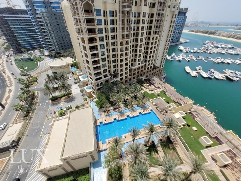Marina Residence 2, Palm Jumeirah, Dubai image 8