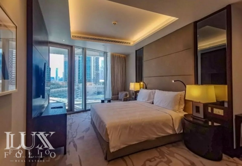 The Address Sky View Tower 2, Downtown Dubai, Dubai image 6
