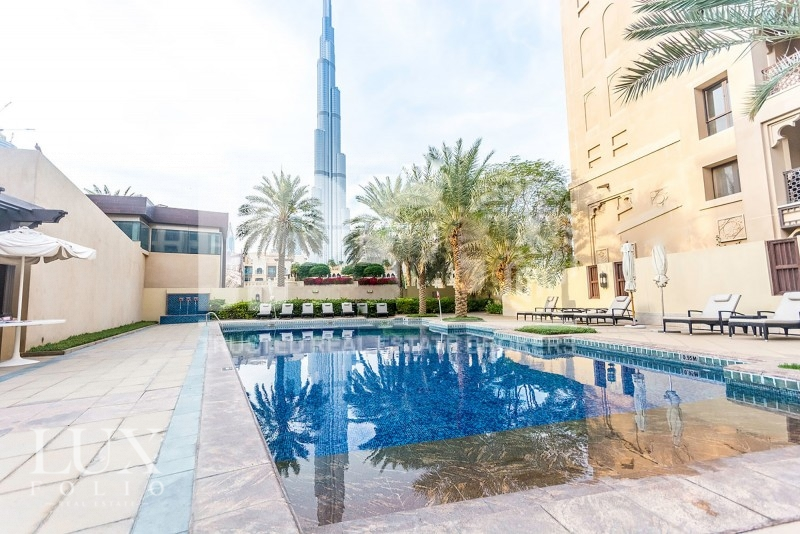 Yansoon 4, Old Town, Dubai image 6