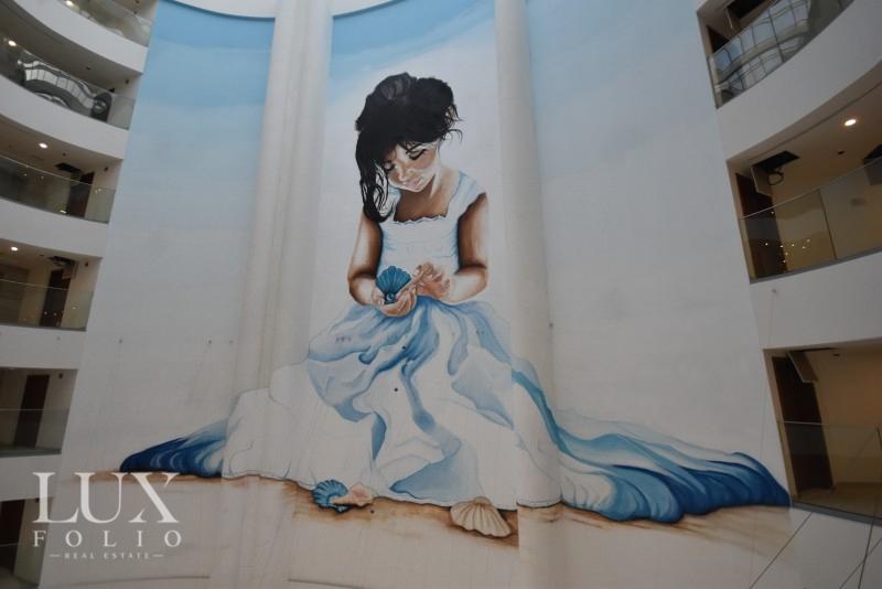 MINA By Azizi, Palm Jumeirah, Dubai image 9