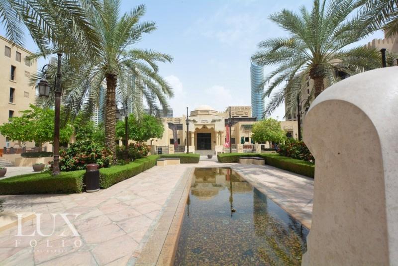Zaafaran 4, Old Town, Dubai image 11