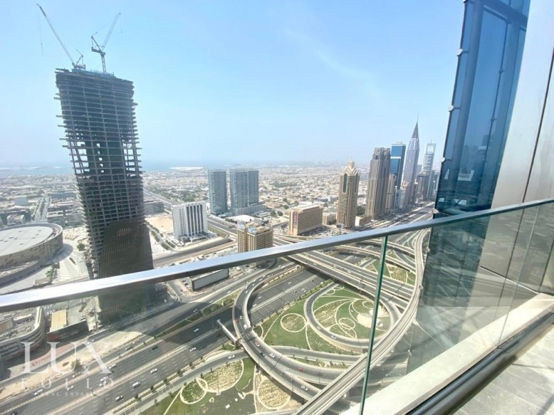 The Address Sky View Tower 2, Downtown Dubai, Dubai image 19